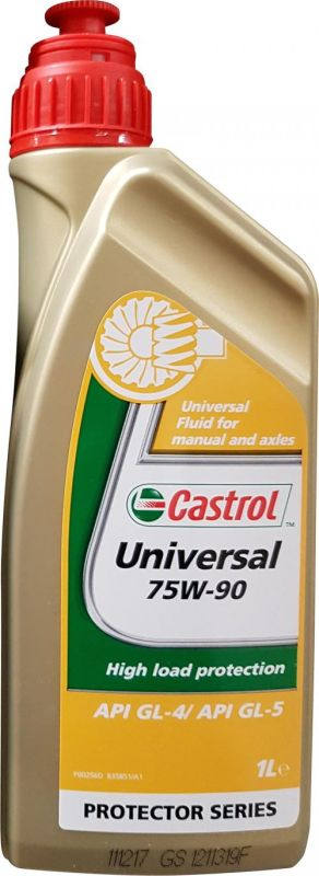 Castrol 75W-90 Universal (1 liter)