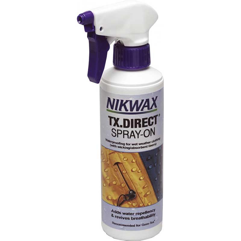 Nikwax tx.direct spray-on 300 ml