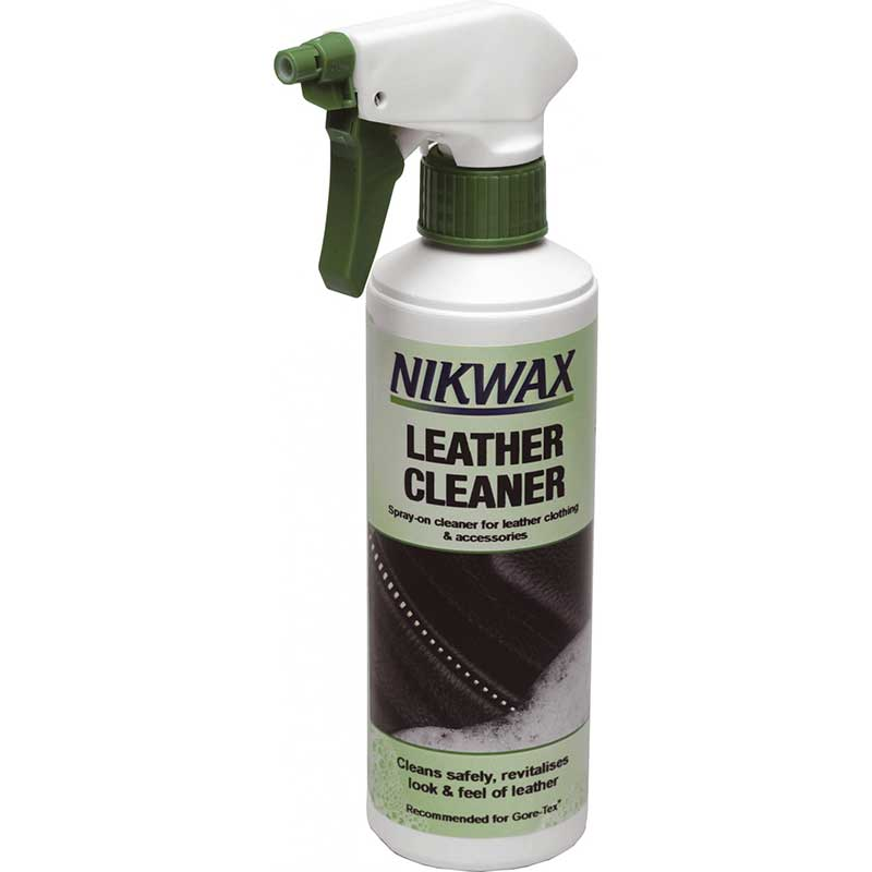 Nikwax leather cleaner 300 ml