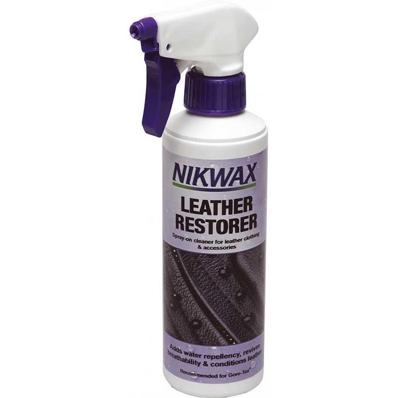 Nikwax leather restorer 300 ml