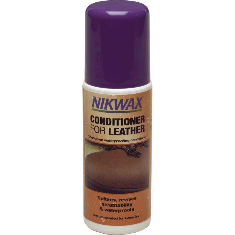 Nikwax Leer Conditioner 125ml