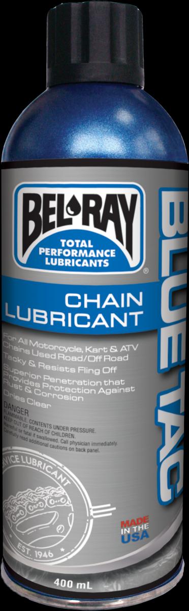 Bel-Ray Blue Tac kettingspray (400ml)