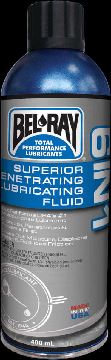 Bel-Ray 6 in 1 smeermiddel (175ml)