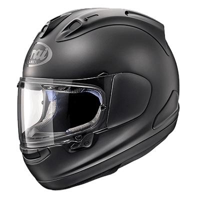 Arai RX-7 V Frost Black helm