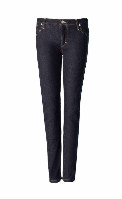 Blauer Scarlett dames kevlar motorjeans (Skinny fit)  Maat 27 (SALE)