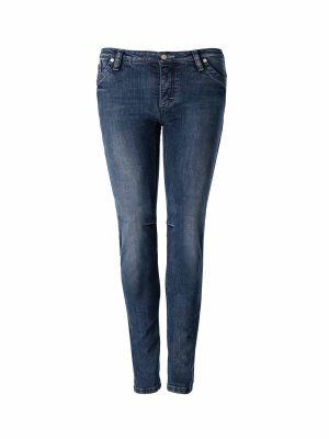 Blauer Scarlett dames kevlar motorjeans (Skinny fit) Maat 26 (SALE)