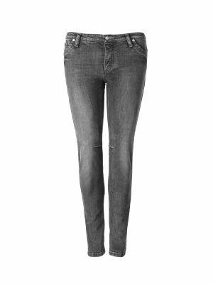 Blauer Scarlett dames kevlar motorjeans (Skinny fit) (SALE)