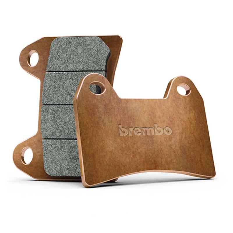 Brembo remblokken Genuine Gesinterd  07BB0365