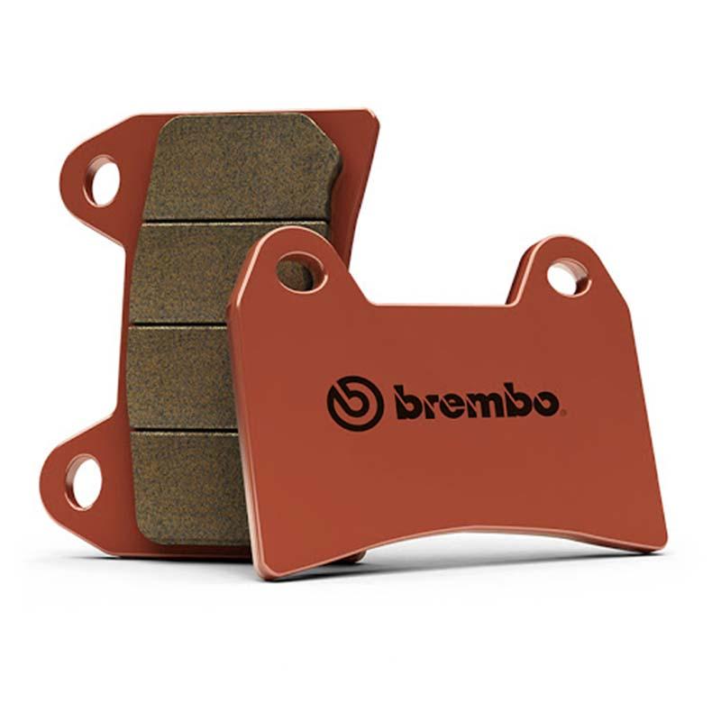 Brembo remblokken Off-Road SD Gesinterd  07BB01SD