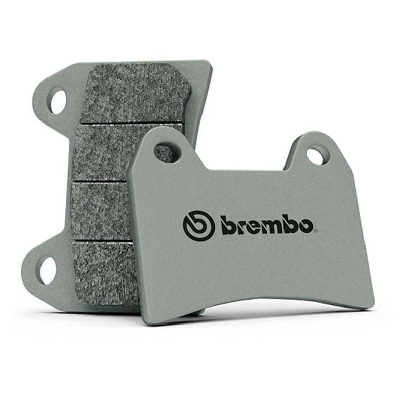 Brembo remblokken Off-Road SX Gesinterd  07YA54SX