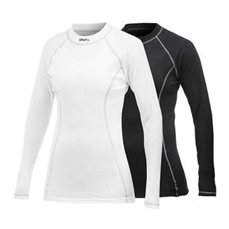Craft Active Multipack dames thermoshirts (lange mouwen) Maat M SALE
