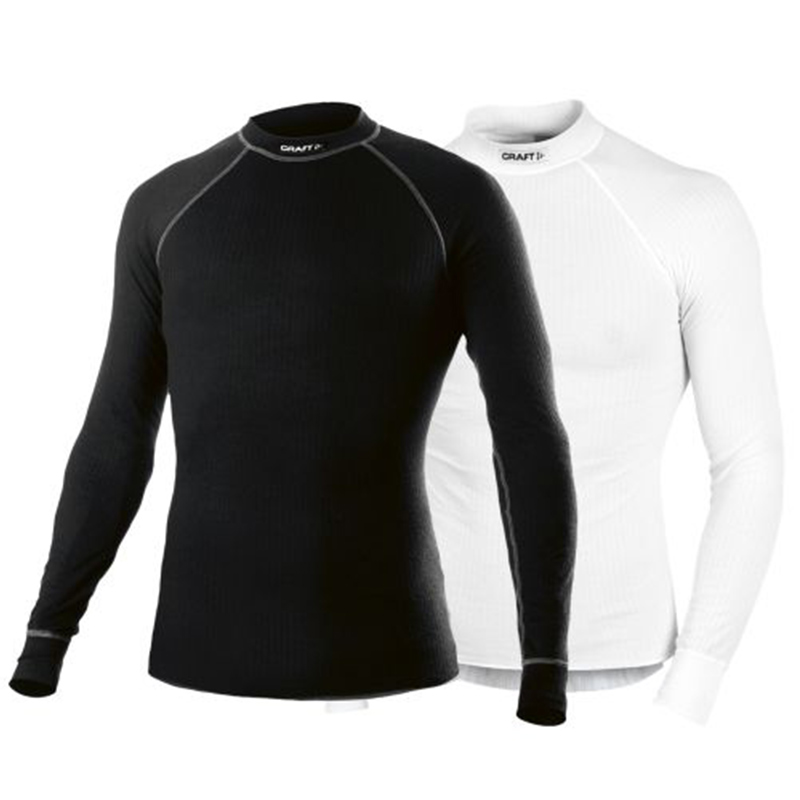 Craft Active Multipack thermoshirts (lange mouwen)Maat S SALE