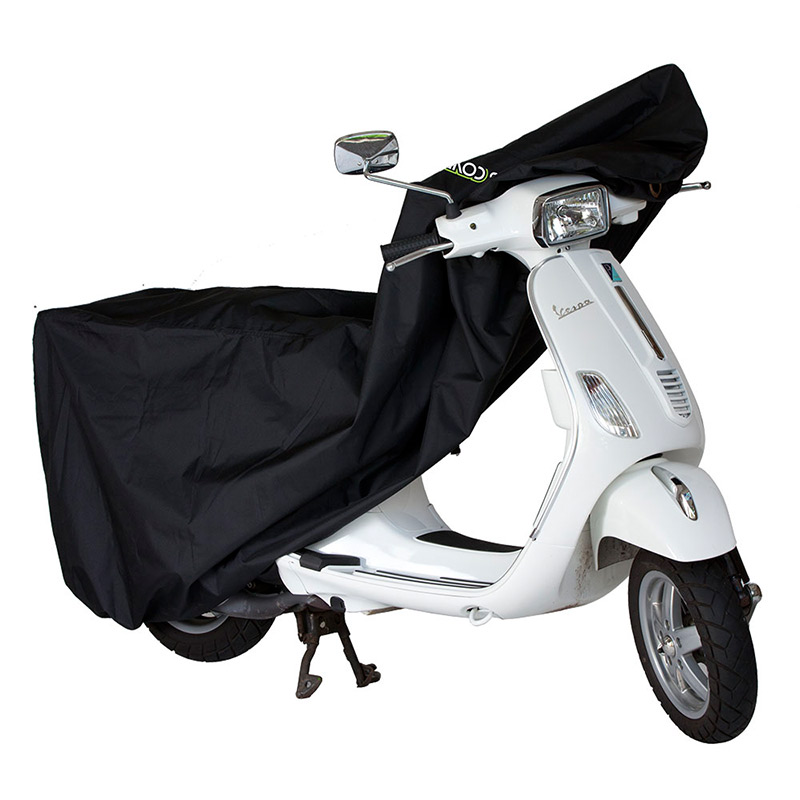 DS Covers Scooter Cup Outdoor motorhoes M (zonder windscherm)