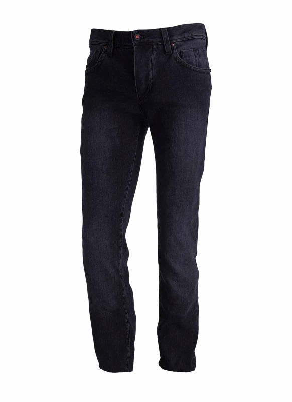 Esquad Smith Armstrong Stretch motorjeans (Slim Fit) 30 OUTLET