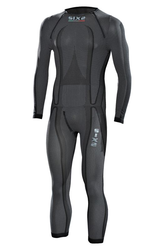 SIXS STX thermo overall