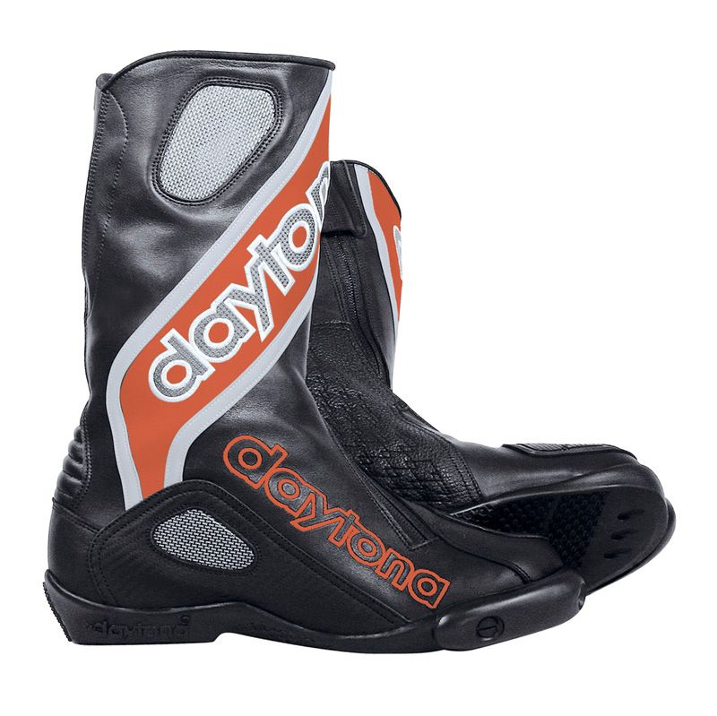 Boots Evo Sports GTX black-red 46