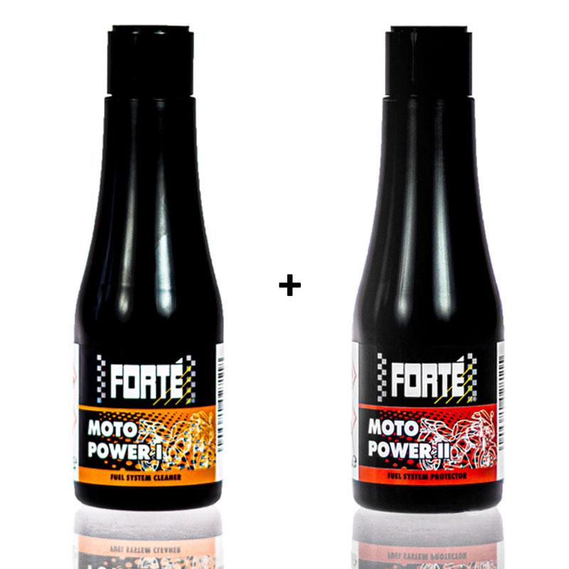 Forte Moto Power I en II