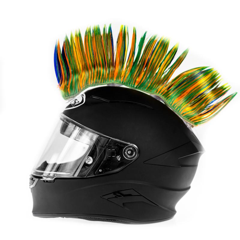 Helm hanekam multi