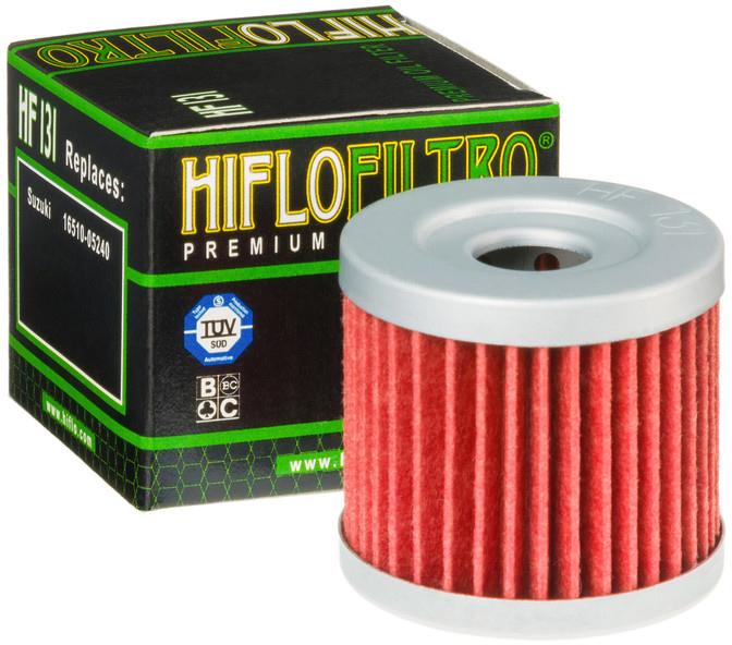 Hiflo Oliefilter HF131