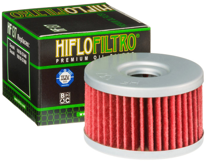 Hiflo Oliefilter HF137