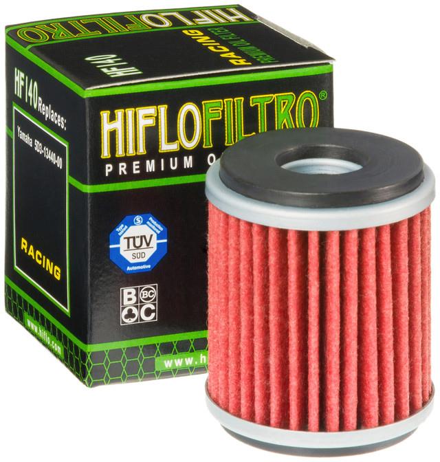 Hiflo Oliefilter HF140