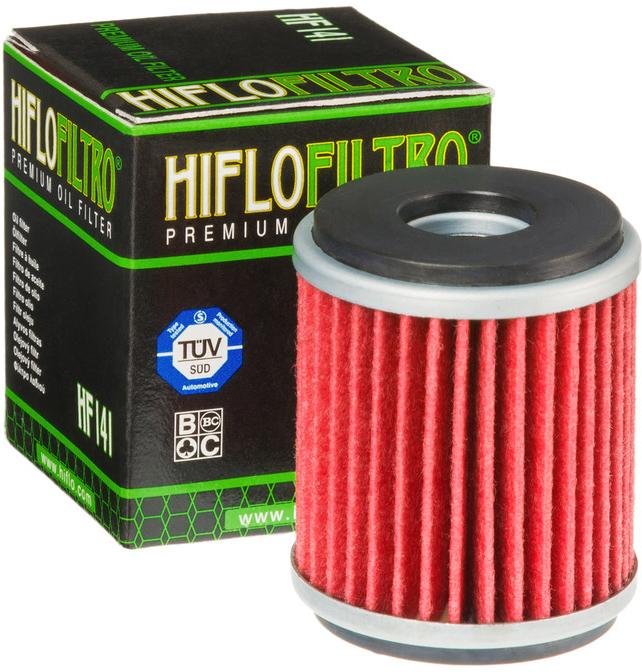 Hiflo Oliefilter HF141