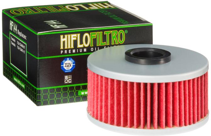 Hiflo Oliefilter HF144