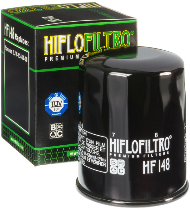 Hiflo Oliefilter HF148