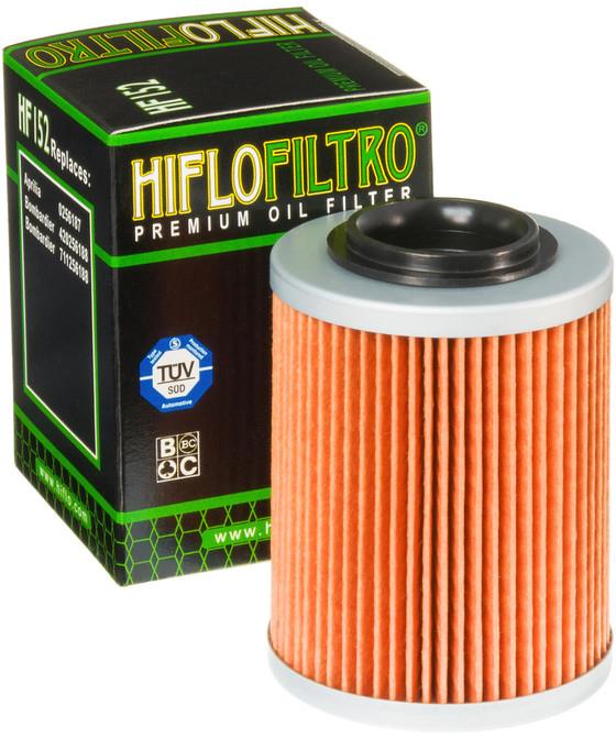 Hiflo Oliefilter HF152