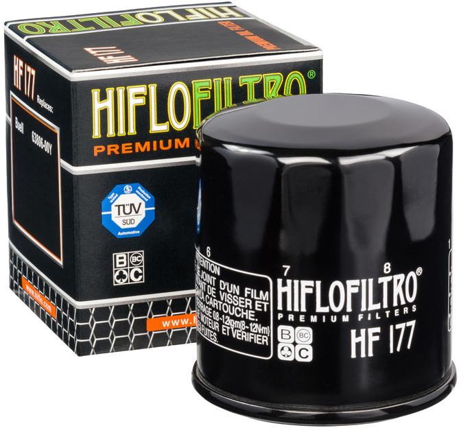 Hiflo Oliefilter HF177