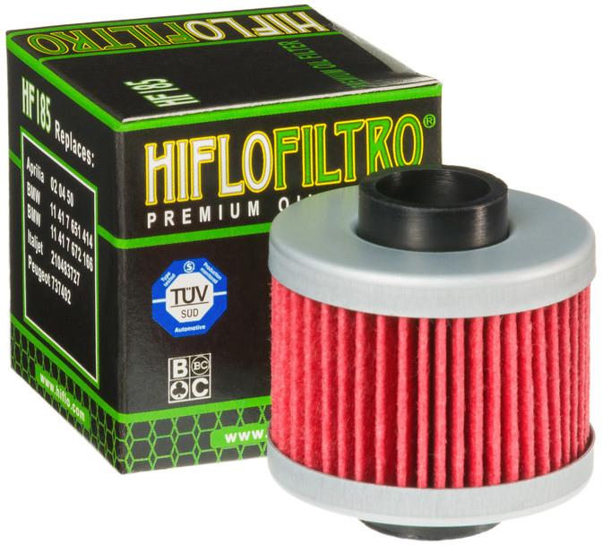 Hiflo Oliefilter HF185