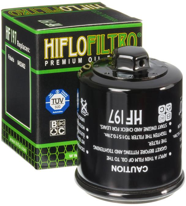 Hiflo Oliefilter HF197