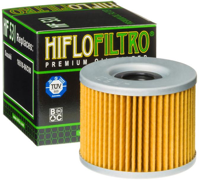 Hiflo Oliefilter HF531