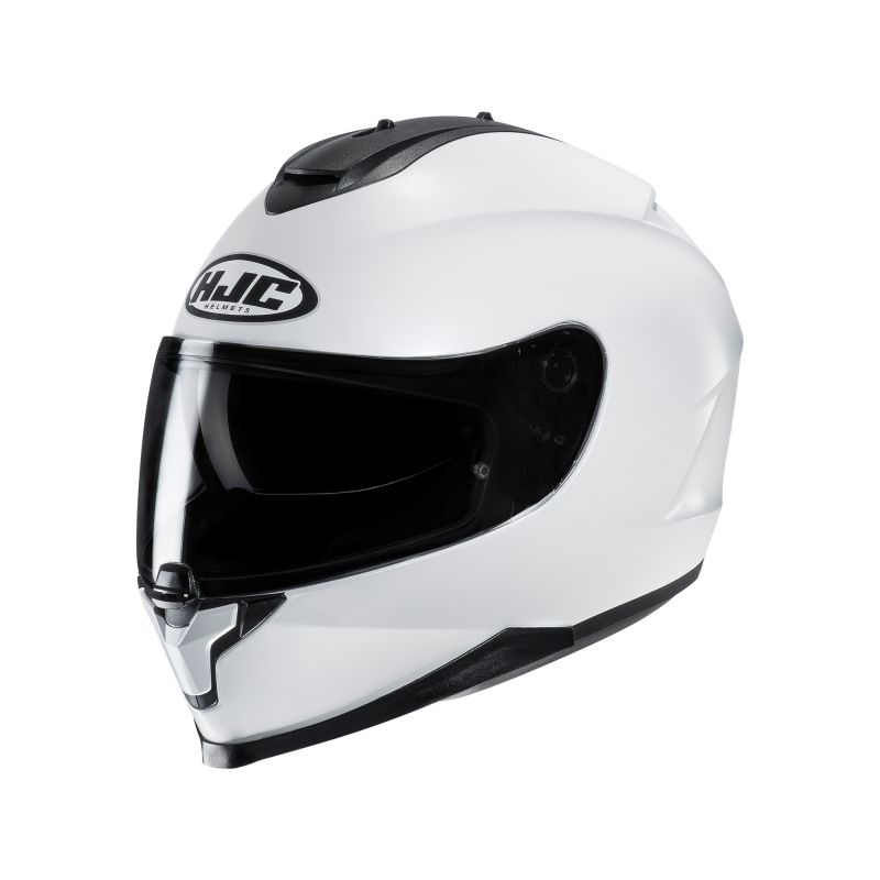 HJC C70 Solid helm