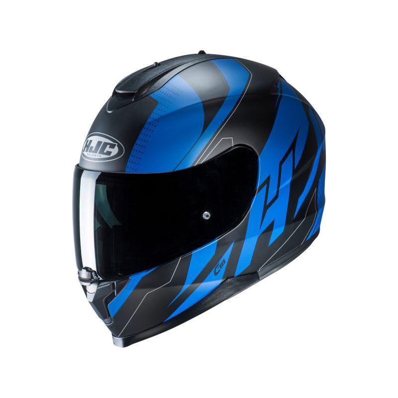 HJC C70 Boltas helm