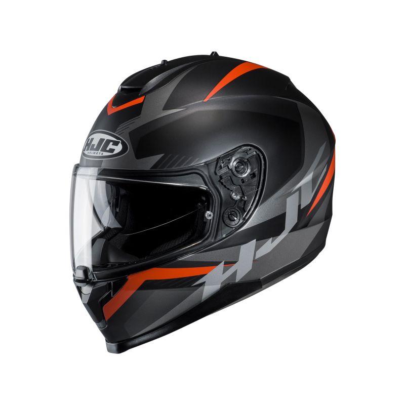 HJC C70 Troky helm