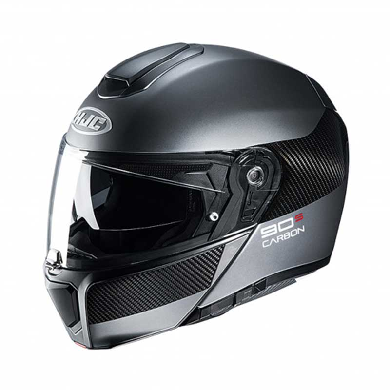 HJC RPHA 90S Carbon Luve systeemhelm