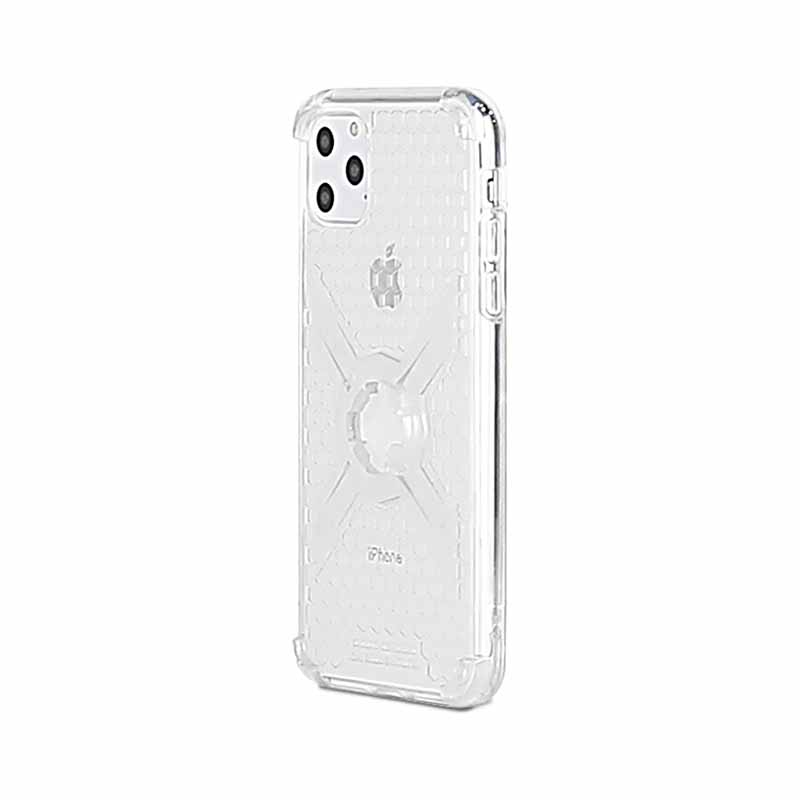 Cube X-Guard iPhone 11 Pro Max telefoonhoes met houder