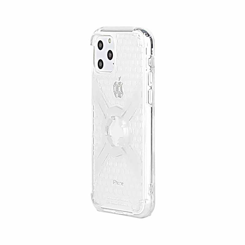 Cube X-Guard iPhone 11 Pro telefoonhoes met houder