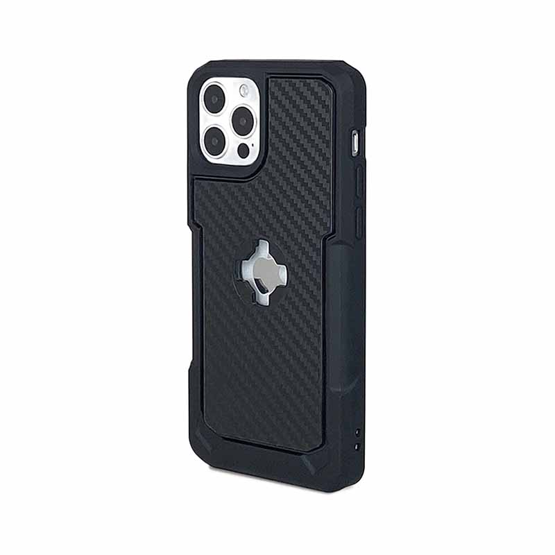 Cube X-Guard iPhone 12 Pro telefoonhoes