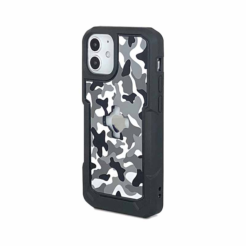Cube X-Guard iPhone 12 mini telefoonhoes