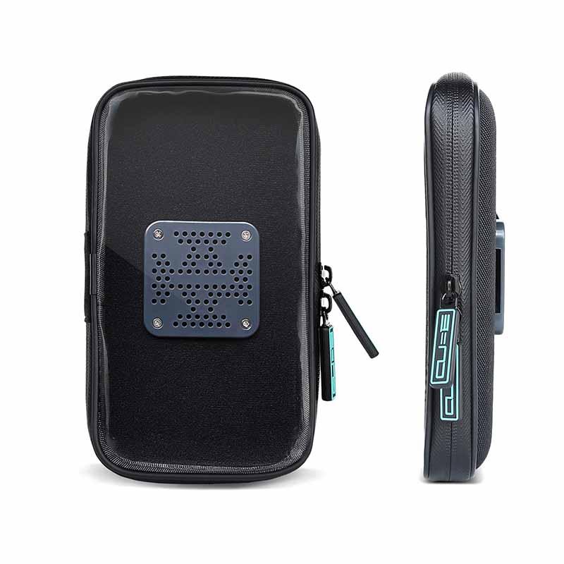 Cube X-Guard 5.5'' spatwaterdichte telefoonhoes