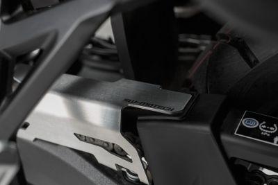 SW Motech Honda CRF 1000 L Africa Twin '15-16 ketting beschermer verlengstuk