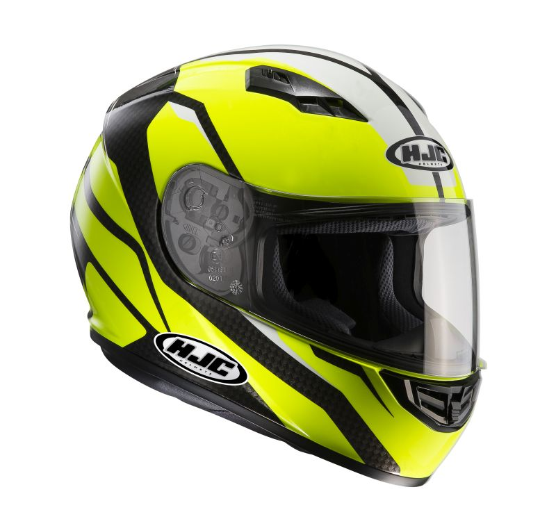HJC CS-15 Sebka helm