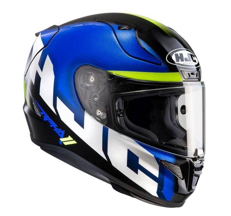 HJC RPHA 11 Spicho helm