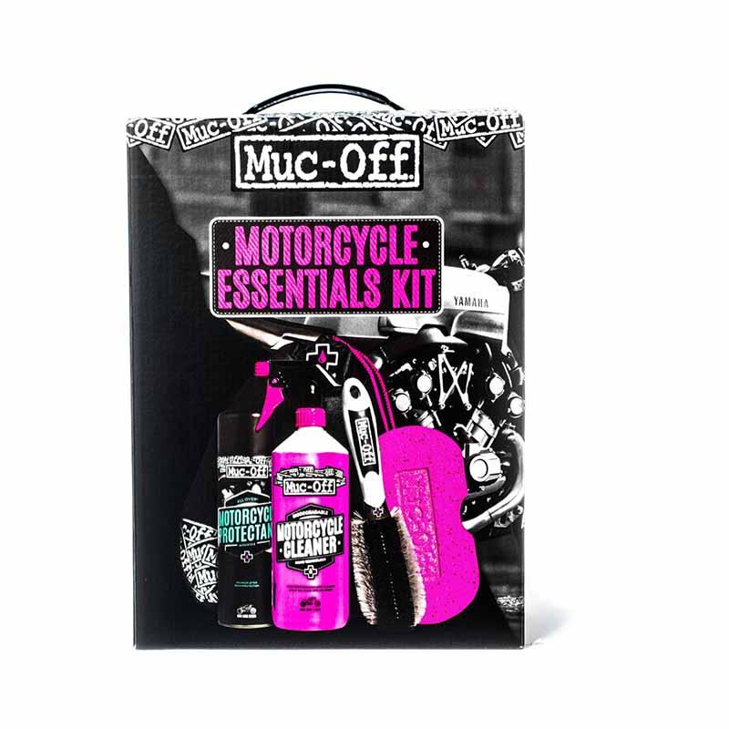 Muc-Off Bike Care Essentials set