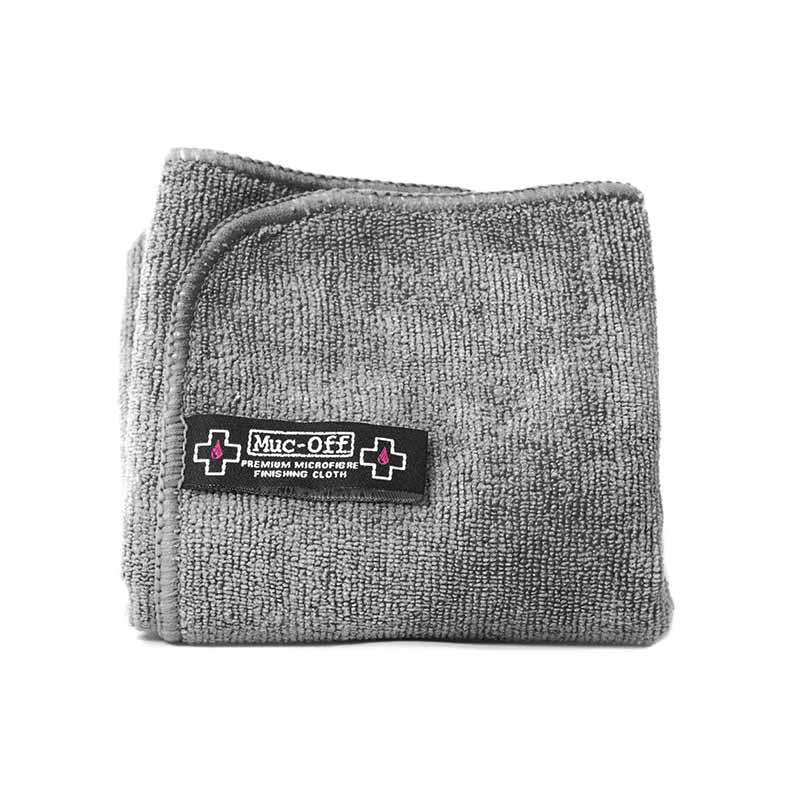 Muc-Off Luxury microvezel polijst doek
