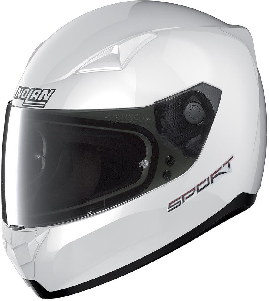 Nolan N60-5 Sport motorhelm