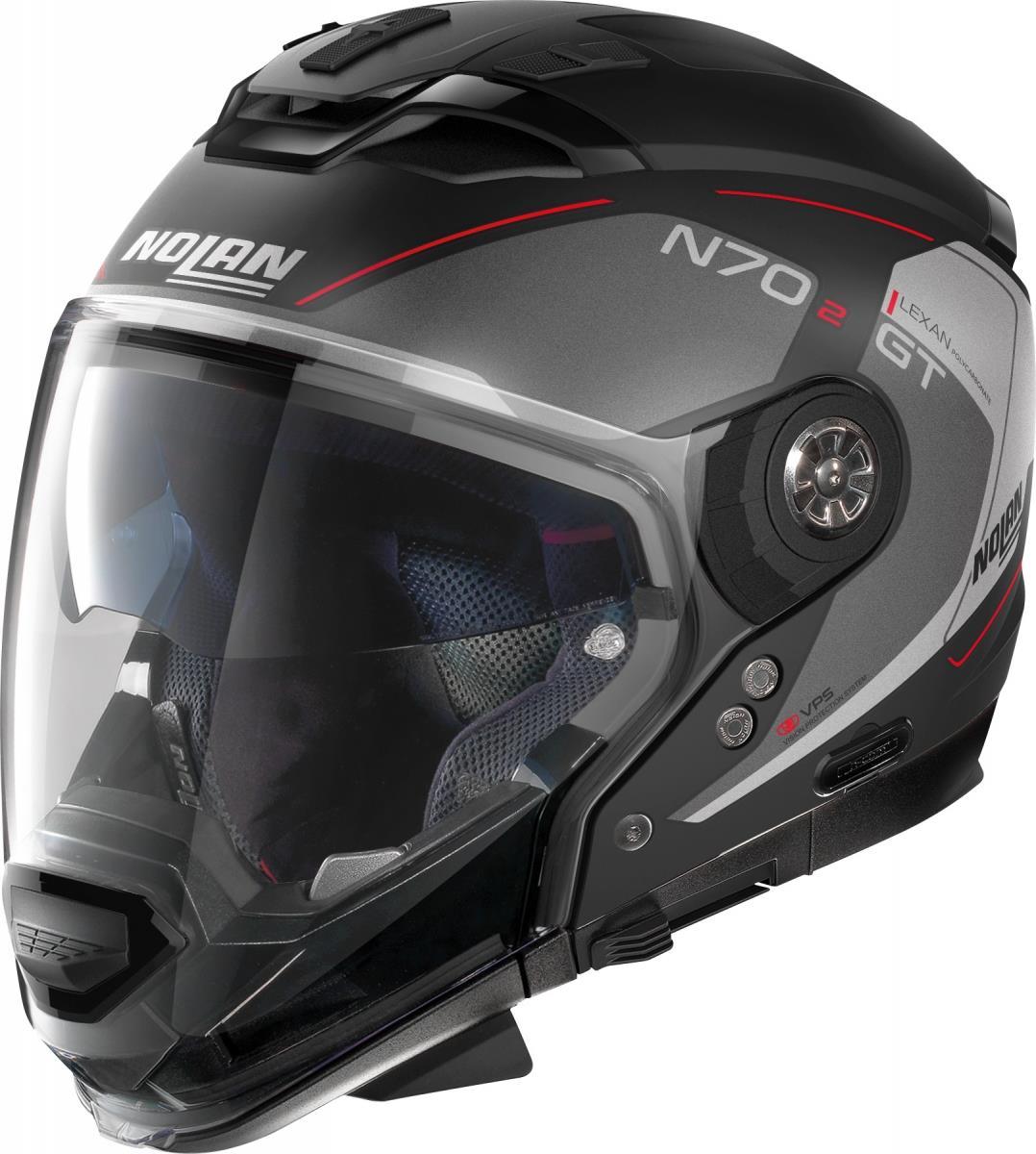 Nolan N70-2 GT Lakota jethelm