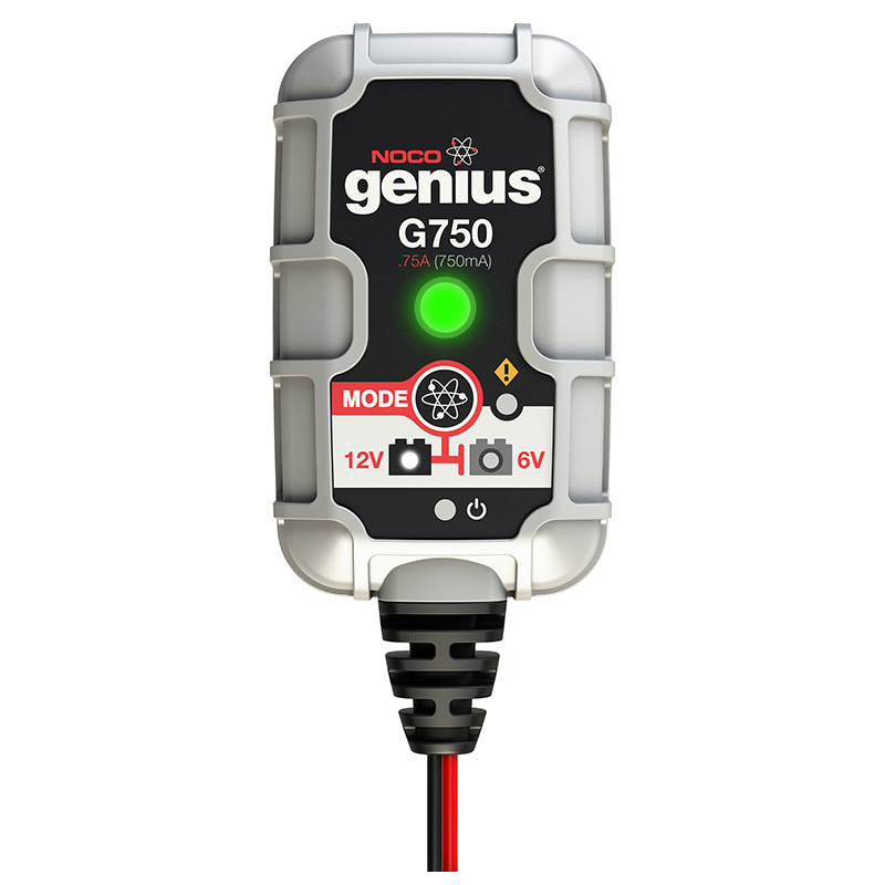 Noco Genius G750.V2 EU druppellader